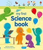 Oldham, M: My First Science Book (My First Books)