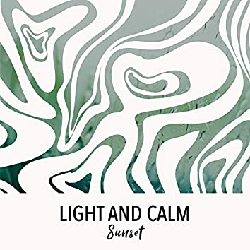 # 1 Album: Light and Calm Sunset