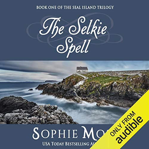 The Selkie Spell cover art