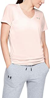 Under Armour Womens Short Sleeve 1258568, Womens, Short Sleeve, 1258568