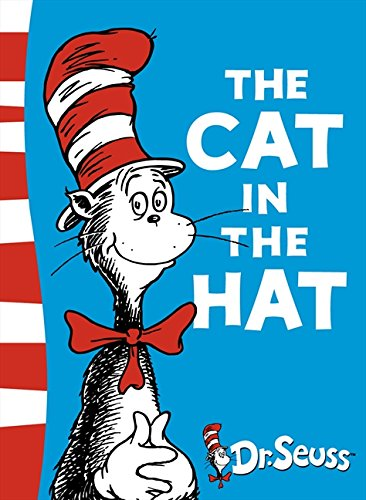 The Cat in the Hat: Green Back Book (Dr. Seuss - Green Back Book)の詳細を見る