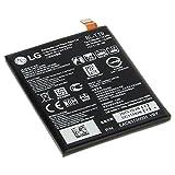 LG Batterie Google Nexus 5X Batterie Original 2700 mAh Anti-Surcharge Anti-surchauffe...