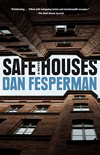 safe house kindle - 1