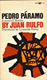 Pedro Paramo - A Novel of Mexico - Random House USA Inc - 01/12/1959