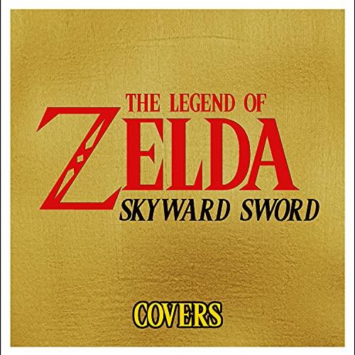 "Faron Woods (From ""The Legend of Zelda: Skyward Sword"") (Cover)"