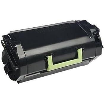 Pegasus Compatible Replacement for Lexmark MX310 MX410 MX510 MX511 MX610 MX611 2.5K Toner 600 60F1000 600G 60F100G 601