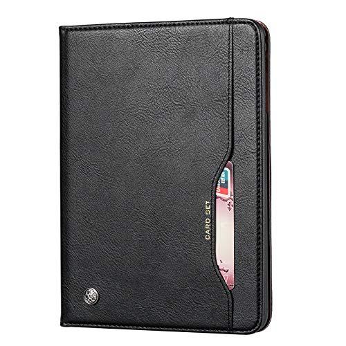 HHF Pad accesorios Para Samsung Galaxy Tab A 8.0 2019 P200 / P205, Tableta de cuero con amasado clásico Tapa de la caja de la caja de la caja de la caja de la caja de la caja del negocio para la pesta