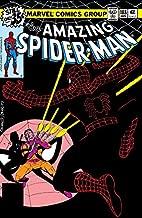 amazing spider man 188