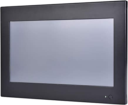 10.1 Inch Industrial Touch Panel PC,All in One Computers,4 Wires Resistive Touch Screen,Windows 7/10,Linux,Intel Celeron 3855U,(Black),[HUNSN WD12],[3RS232/VGA/LAN/3USB2/1USB3/Fan],(4G RAM/240G SSD) - Confronta prezzi