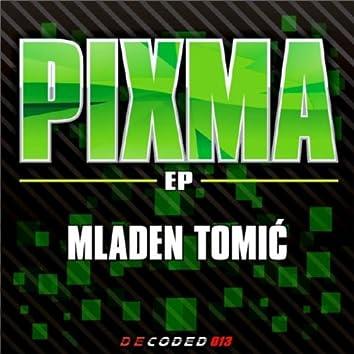 Pixma EP