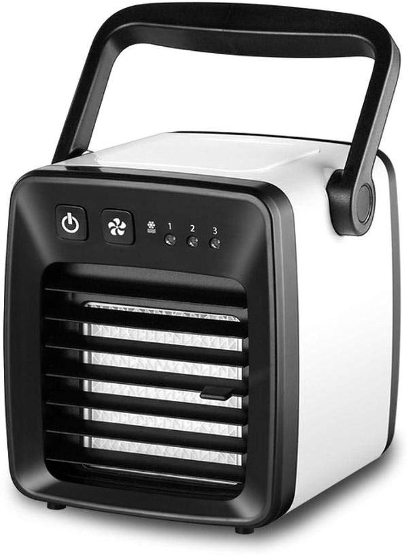 venta al por mayor barato Mini enfriador de aire escritorio de oficina en el el el hogar mute mini portátil pequeo ventilador aire acondicionado ventilador pequeo ventilador eléctrico humidificado aire acondicionado ventilador  venta al por mayor barato