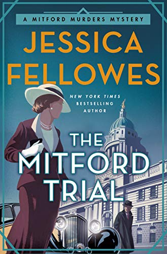 The Mitford Trial: A Mitford Murders Mystery (The Mitford Murders, 4)