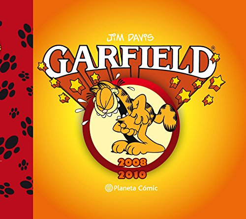 Garfield 2008-2010 nº 16/20 (Cómics Clásicos)