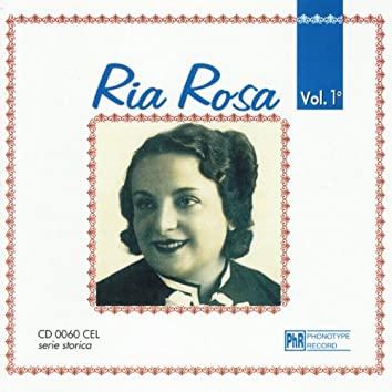 Ria Rosa, vol. 1