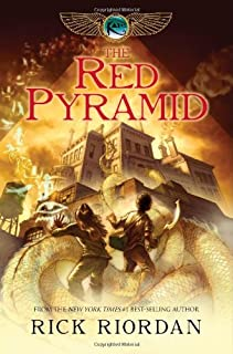 Kane Chronicles, The, Book One the Red Pyramid (Kane Chronicles, The, Book One)