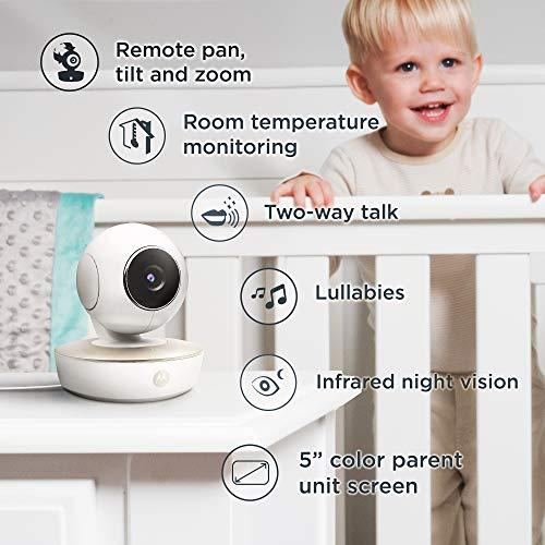 51L3oJtUR0L Best 2000 ft Range Baby Monitors With Longest Range 2021