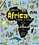 ¡Esto es África!: País a país (geoPlaneta Kids)