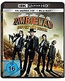 Zombieland: Doppelt hält besser (4K UHD Blu-ray)