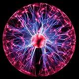 Plasma BallPlasmalampe