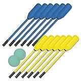 Champion Sports Soft Polo Set