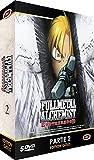 Fullmetal alchemist brotherhood, vol. 2 [Francia] [DVD]