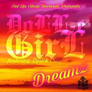 Dreamz (feat. Lyrick Cruz)