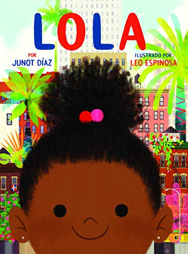 Lola (Emociones, valores y hábitos)