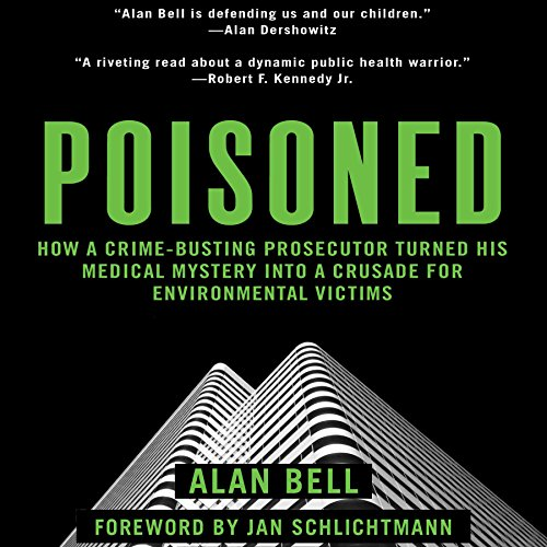 Poisoned cover art