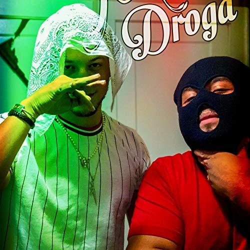 La Nueva Droga (feat. El iluminado) [Explicit]