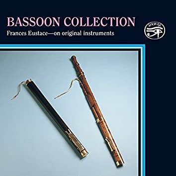 Bassoon Collection on Historic Instruments