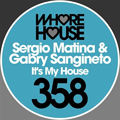 Sergio Matina, Gabry Sangineto