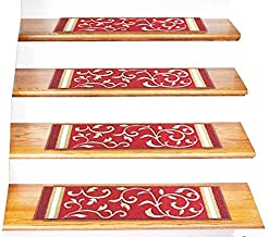 Best washable carpet stair treads Reviews