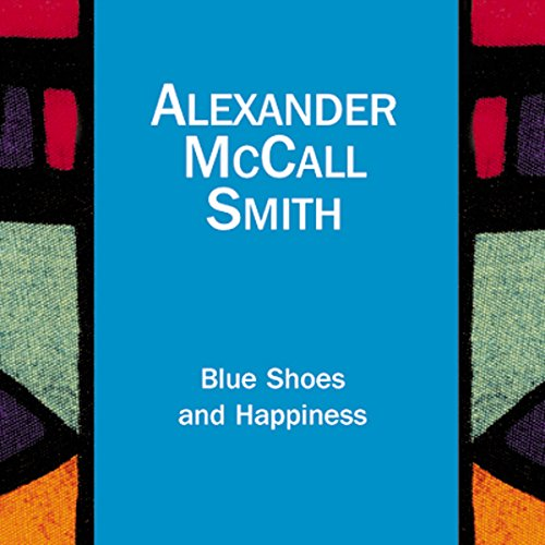 Blue Shoes and Happiness Titelbild