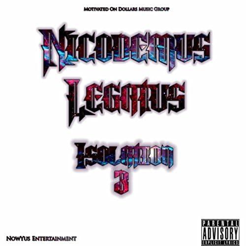 Nicodemus Legatus