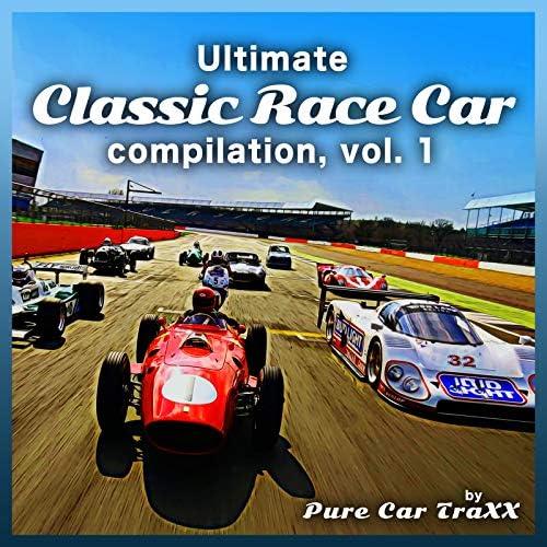 Pure Car TraXX