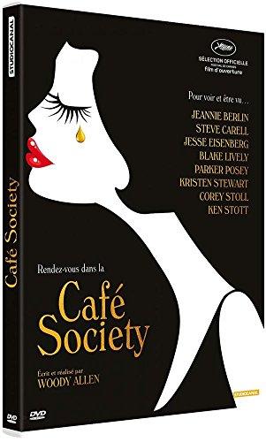 Café society [FR Import]