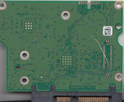 Preisvergleich Produktbild ST3000DM001,  9YN166-501,  CC4G,  5009 E,  Seagate SATA 3.5 Leiterplatte (PCB)