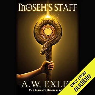Moseh's Staff                   Written by:                                                                                                                                 A. W. Exley                               Narrated by:                                                                                                                                 Gemma Dawson                      Length: 10 hrs and 19 mins     Not rated yet     Overall 0.0