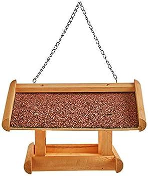 Kerbl - 82963 Mangeoire Stubbs pour Oiseaux - 29x28x18 cm