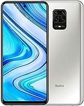 "Xiaomi Redmi Note 9 Pro (128GB, 6GB) 6.67"" FHD+ Display, Snapdragon 720G, Dual SIM GSM Unlocked Global 4G LTE (T-Mobile, A..."