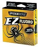 SpiderWire EZ Fluoro Clear, 6lb - 200yd