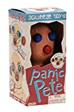 Big Game Toys~Panic PETE Eyes Bug Out Squeeze Toy Stress Relief Ball Popping Martian bob New