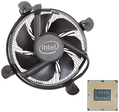 Intel Core i5-11500, 6Coeur/12Thread, 2.70-4.60GHz