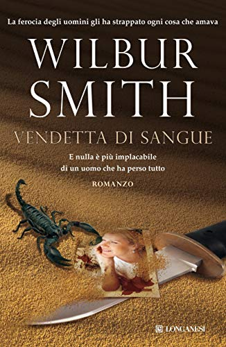 Vendetta di sangue: Le avventure di Hector Cross (La Gaja scienza Vol. 1085)