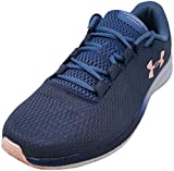 Under Armour Charged Pursuit 2 - Zapatillas de correr para mujer, Azul (Tinta azul (401)/blanca.), 36 EU