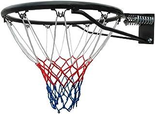 SONGYU Panier De Basket À L'intérieur Et À L'exterieur Panier Standard Mural Panier De Basketball Diamètre De l'anneau De ...
