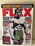 FLEX Magazine US - Arnold Schwarzenegger - Febrero 2010