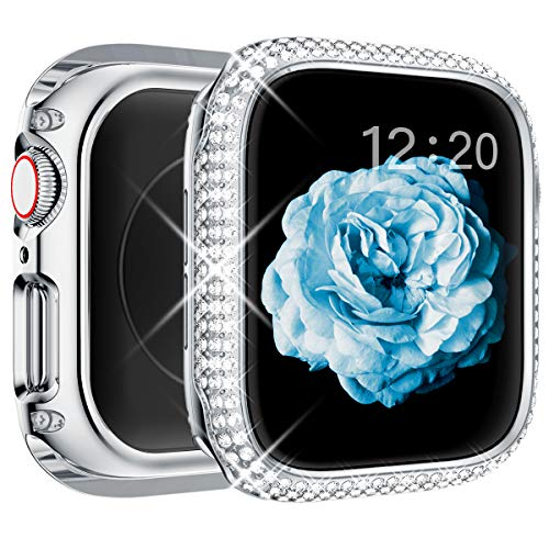 iphone 5 aluminum bumper silver - 8