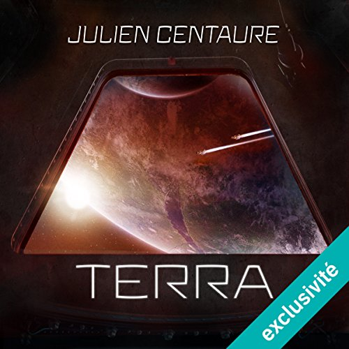 Terra: Esperanza 64, 2 [French Version] audiobook cover art