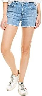 J Brand Gracie Aerglo High-Rise Short